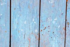 Предпосылка текстуры старых деревянных доск Стоковая Фотография RF