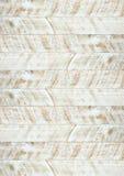 Предпосылка текстуры стены деревянная Стоковое Изображение