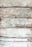 Предпосылка текстуры стены старого grunge краски шелушения деревянная Стоковое Фото