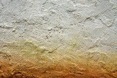 Предпосылка текстуры стены цемента Стоковые Изображения RF