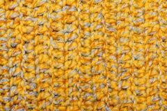 Предпосылка текстуры ткани Стоковые Изображения