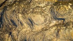 Предпосылка текстуры утеса песчаника Стоковые Изображения