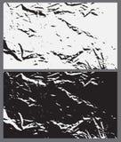 Предпосылка текстуры Grunge Абстрактный старый грубый бумажный дизайн Vect Стоковые Изображения RF