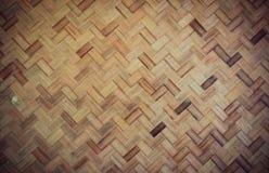 Предпосылка текстуры Weave Стоковое Изображение RF