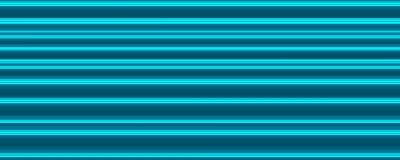 Предпосылка техника с голубыми светами Стоковые Изображения RF