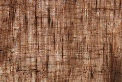 Предпосылка ткани дерюги стоковые фотографии rf