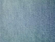 Предпосылка ткани джинсов стоковая фотография