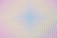 предпосылка трескает текстуру пластмассы отрезоков Стоковое фото RF