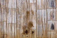 Тухлая bamboo предпосылка Стоковые Изображения RF