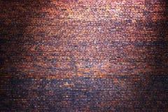 Предпосылка Уолл-Стрита кирпича для дизайна, текстуры старого brickwor Стоковая Фотография RF