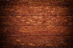 Предпосылка Уолл-Стрита кирпича для дизайна, текстуры старого brickwor Стоковая Фотография