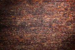 Предпосылка Уолл-Стрита кирпича для дизайна, текстуры старого brickwor Стоковые Фото