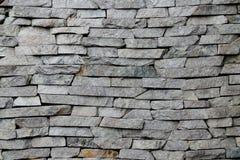 Предпосылка фото текстуры каменной стены Стоковое Изображение RF