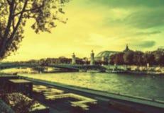 Предпосылка Франции Стоковое Фото