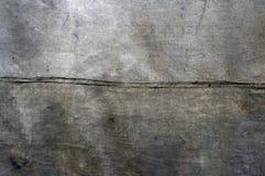 Предпосылка холста Grunge Стоковая Фотография RF