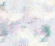 Предпосылка цвета воды Стоковое Фото