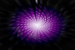 Предпосылка цвета Abstrac фиолетовая Стоковые Изображения