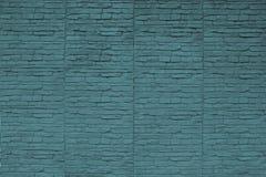 Предпосылка цвета Teal (текстура) Стоковые Фотографии RF