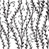 Предпосылка цветочного узора природы Стоковые Фотографии RF