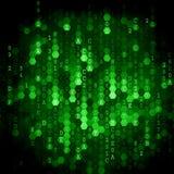 Предпосылка цифров. иллюстрация вектора