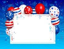 предпосылка четвертое -го июль бесплатная иллюстрация