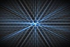 Предпосылка шестиугольников Стоковые Изображения