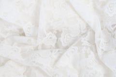 Предпосылка шнурка свадьбы стоковые изображения
