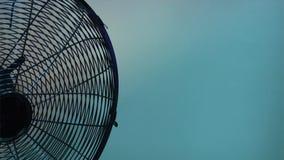 Предпосылка электрического вентилятора Стоковое Изображение RF