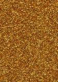 Предпосылка яркого блеска золота, абстрактный красочный фон Стоковая Фотография