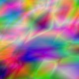 Предпосылка яркой радуги красочная абстрактная иллюстрация вектора