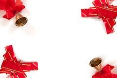 предпосылка для карточек праздника Стоковое фото RF