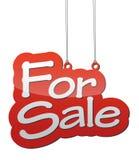 Предпосылка для продажи Стоковые Изображения RF
