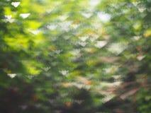 Предпосылка bokeh абстрактных светов роскошная Стоковые Фото