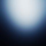 Предпосылка bokeh светов ночи голубая абстрактная defocused с нерезкостью Стоковое фото RF
