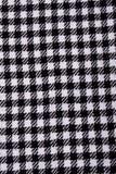 Предпосылка checkered шарфа Стоковая Фотография RF