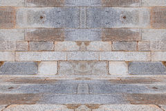 предпосылка 3d представляет стену текстуры Стоковое Изображение RF