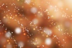 Предпосылка defocused блестящих светов стоковые изображения rf