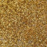 Предпосылка grung золота Стоковое Фото