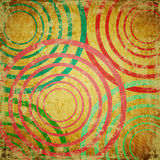 Предпосылка Grunge абстрактная иллюстрация штока