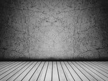 Предпосылка Grunge винтажная конкретная Стоковая Фотография RF