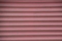 Предпосылка Grunge рифлёная увяданная красная розовая Стоковое Изображение RF