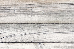 Предпосылка Grunge старой покрашенной деревянной планки Стоковая Фотография RF