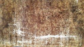 Предпосылка Grunge с белыми царапинами Стоковое Фото