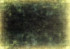 Предпосылка grunge цвета с глубокой картиной Стоковые Изображения