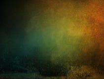 Предпосылка Grunge Стоковое фото RF