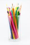 Предпосылка Pencill Стоковые Изображения RF