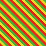 Предпосылка striped годом сбора винограда абстрактная Стоковые Изображения