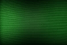Предпосылка striped зеленым цветом Стоковая Фотография RF