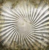 Предпосылка twirl Grunge стоковое изображение