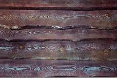 Предпосылка Unedged деревянная стоковая фотография rf
